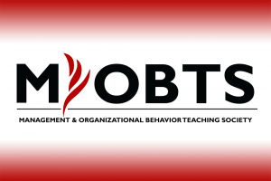 Management & Organizational Behavior Teaching Society